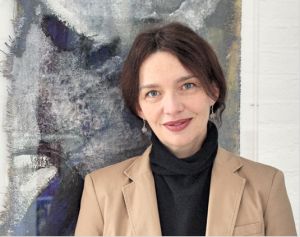 Eva Barbara Krüger