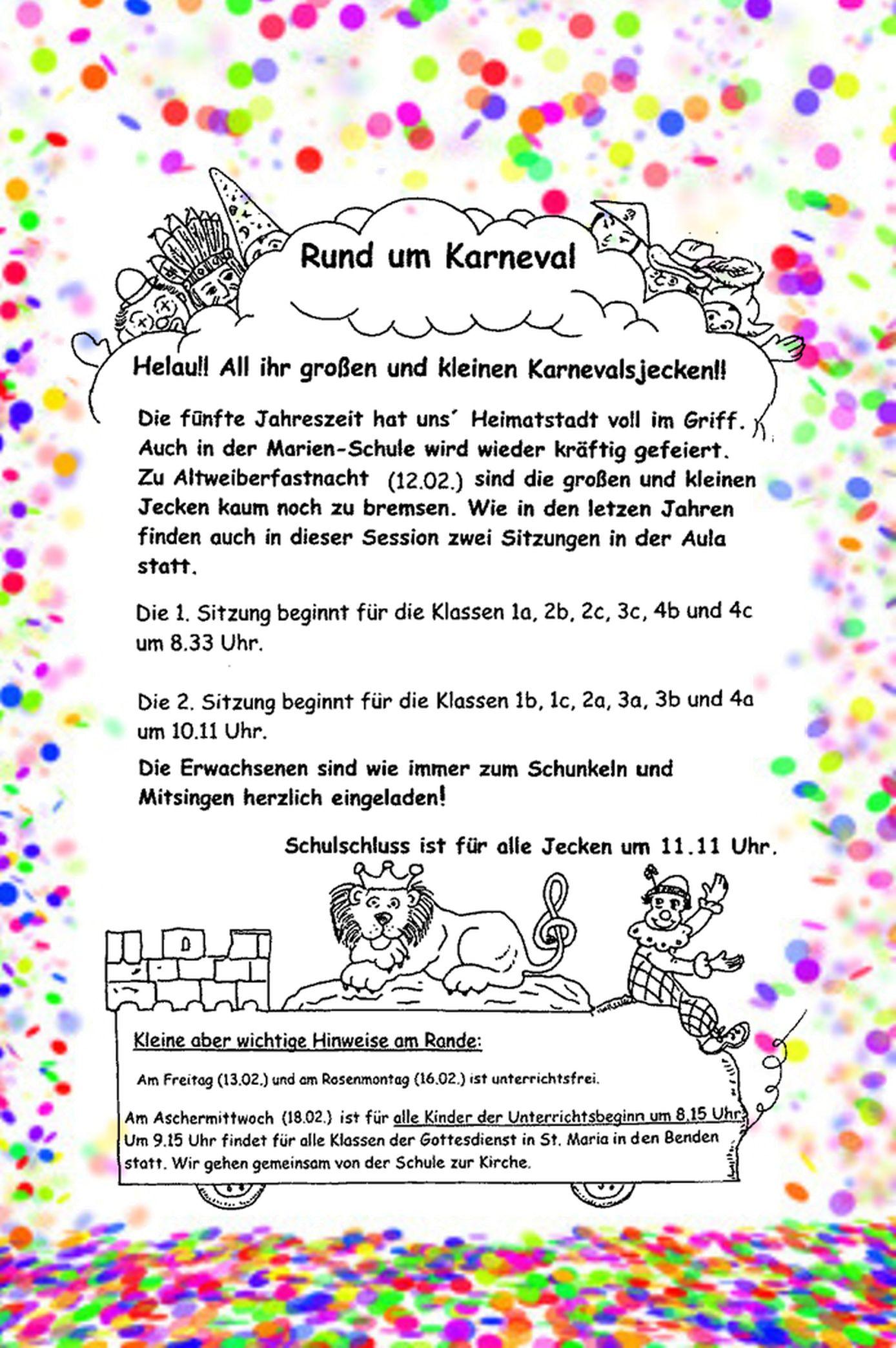 Karneval2015