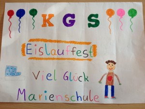KGS Plakat